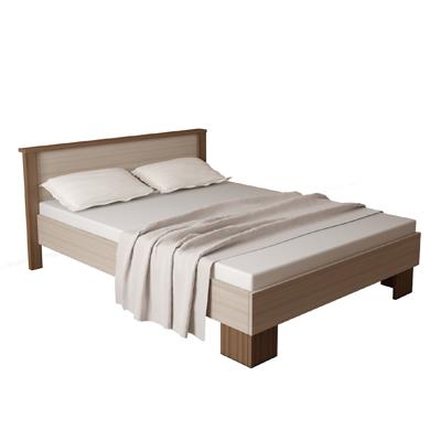Жасмин 14.2 Кровать, Без Ортопед. Основания