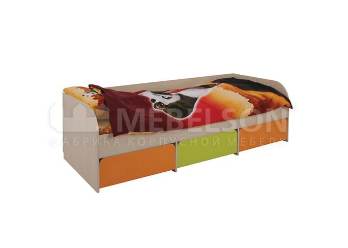 Кровать Детская «Сити 4.1″