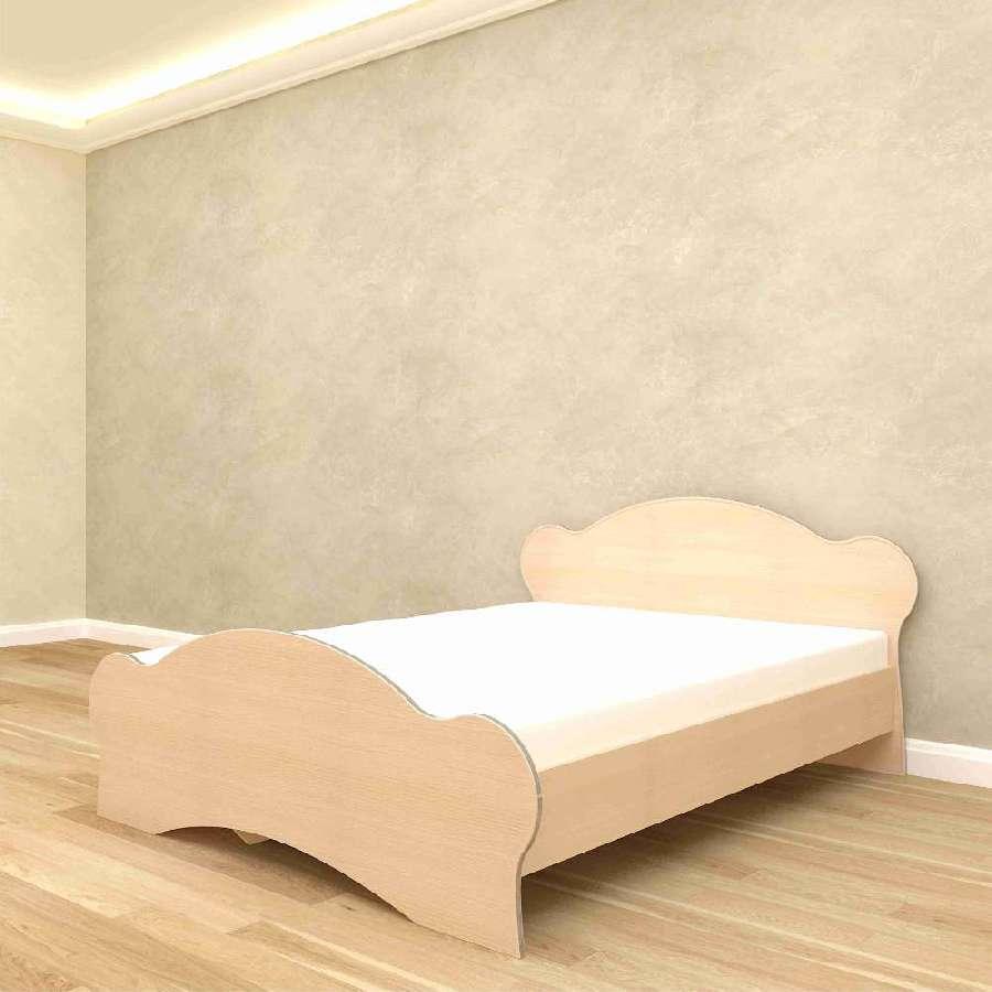 """Кровать (1400х1900) """"Т-2"""""""
