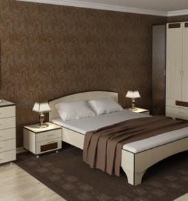 Кровать «Премьера 1200.2″