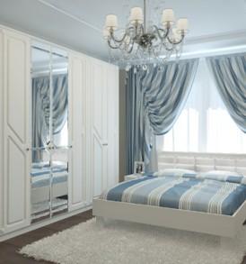 Кровать«Азалия МДФ 14 М»