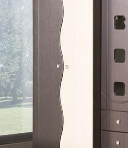Гостиная Омега шкаф (Венге-клен Азия)