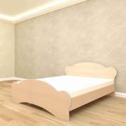 Кровать Т-21 1,4м,  Кровать Т-2 -1,6 мТюльпанТюльпан