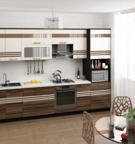 Кухня «Рио-16″ Бутылочница 20 (без столешницы)