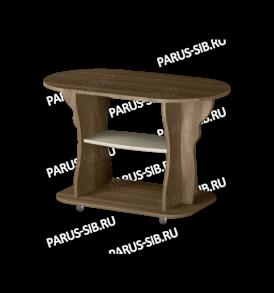 Стол журнальный  03 (ольха)