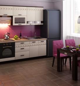 Кухня «Аврора-10″  3м