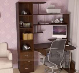 Компьютерный Стол «Ск-20″ (ольха)