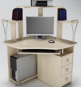 Компьютерный стол Фортуна-35