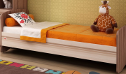 Кровать 52.10 (900х2000) Британия