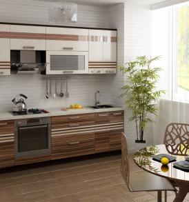 Кухня РИО 16 (240, без мойки)