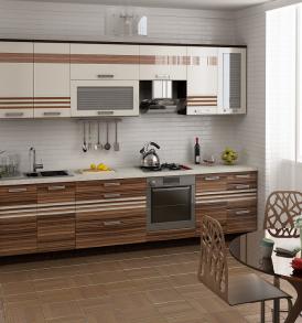 Кухня РИО 16 (300, без мойки)