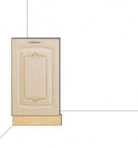 Панель 450 для посудомоечной машины Глория-3
