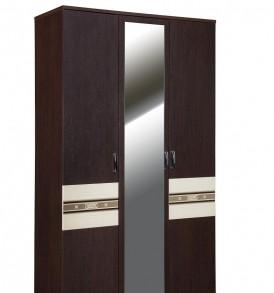 Шкаф 3-дверный 95.12 Ривьера