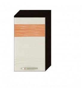 Шкаф 45 Оранж-9 ВИТРА