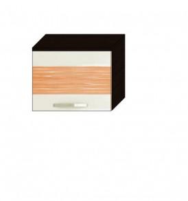 Шкаф 50 над вытяжкой Оранж-9 ВИТРА