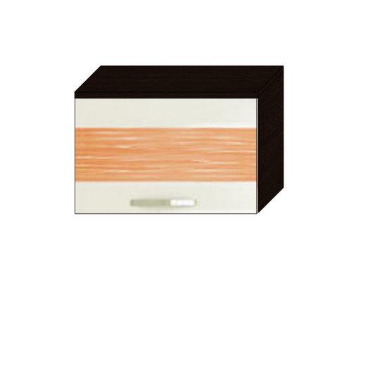 Шкаф 60 над вытяжкой Оранж-9 ВИТРА