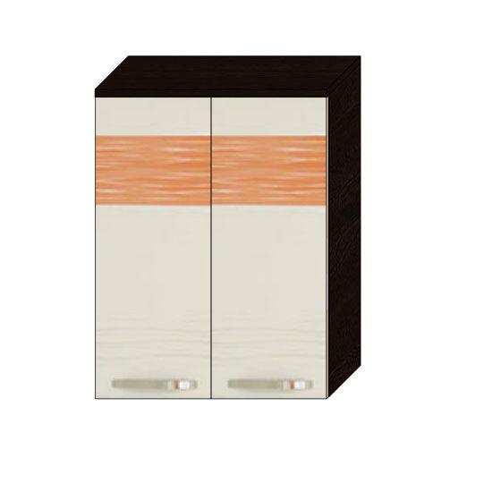 Шкаф 60 Оранж-9 ВИТРА