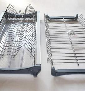 Кухня Оранж-9 Шкаф-сушка 60 ВИТРА