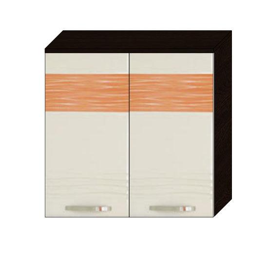 Шкаф-сушка 80 Оранж-9 ВИТРА