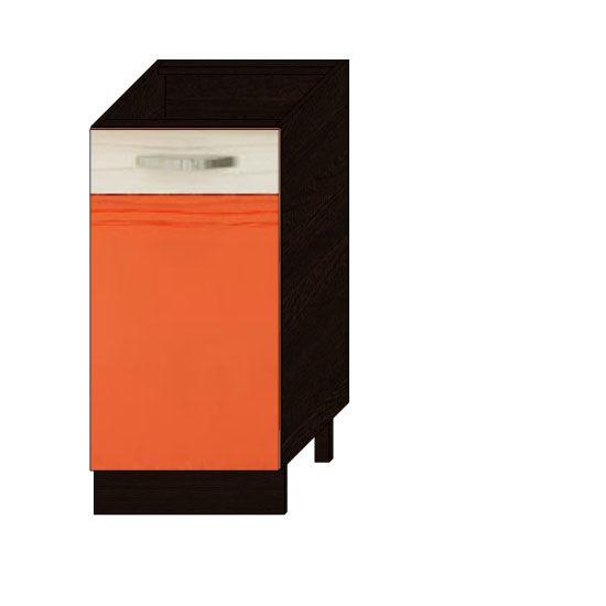 Стол 40 Оранж-9 ВИТРА