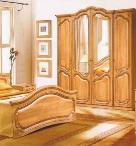 Спальня  «Орхидея» стол туалетный