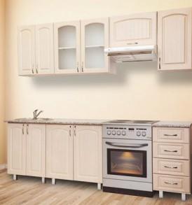 Кухня «Надежда» 1,80м