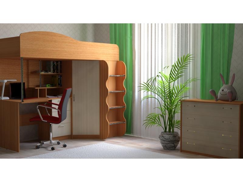 Набор мебели для детской  Набор №2