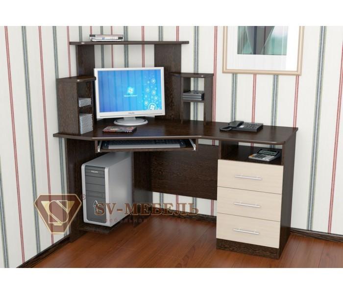 Стол компьютерный №3