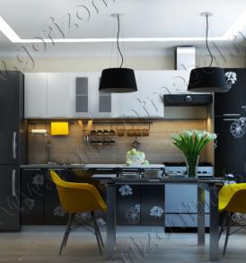 Кухня Грация Пенал 400