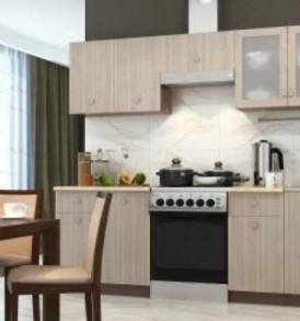 Кухня Дели Шкаф 450