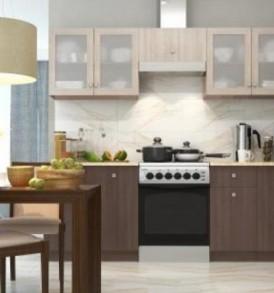 Кухня Дели Шкаф 500
