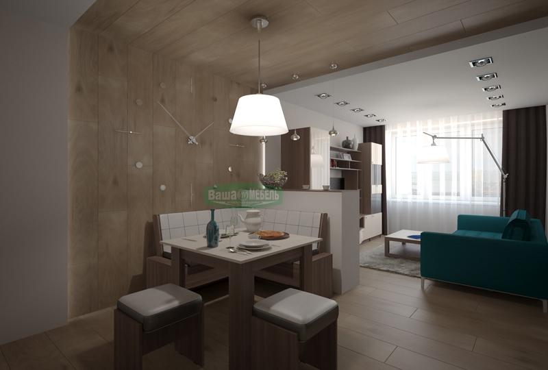 Кухонный уголок  Надежда-6