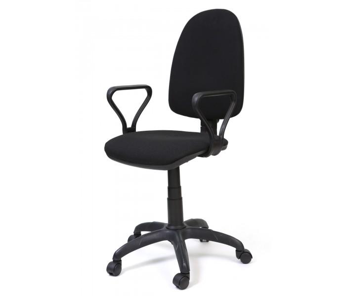 Кресло «Престиж» (серый)