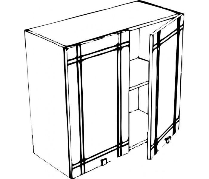 Шкаф 800