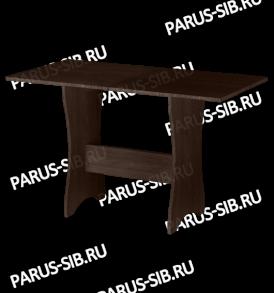 Стол  поворотно-раскладной (ольха)