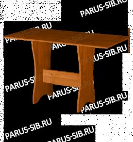 Стол поворотно-раскладной (шимо светлый)
