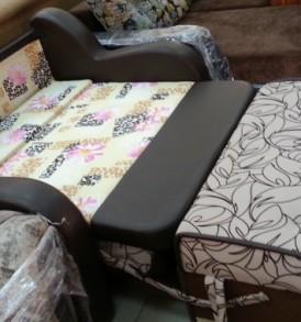 Мини-диван «Александра»