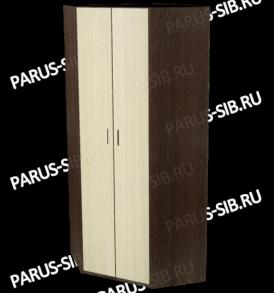Шкаф «Пегас-5″ угловой (ольха)