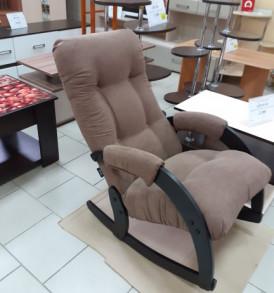 Кресло — качалка» Модель № 67″