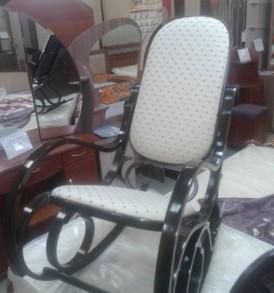 Кресло-качалка «RC8001-F03P»