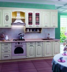 Кухня «Глория-3» Шкаф 50 над вытяжкой