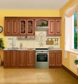 Кухня «Глория-6» Шкаф-сушка 80
