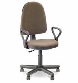 Кресло  «Престиж» (коричневый)