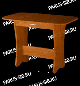 Стол  обеденный «Олимп» (орех)