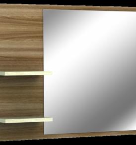 Прихожая  «Гармония»- Зеркало( венге/ дуб)