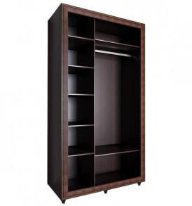 Шкаф  «Калипсо 25»  (венге)