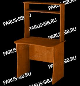 Стол  Компьютерный «Мастер-3″  (венге)
