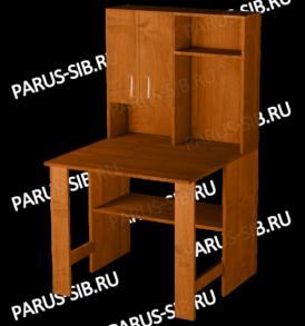 Стол «Мастер-6″  (венге/дуб)