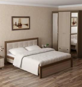 Кровать  «Жасмин 16 ПМ»