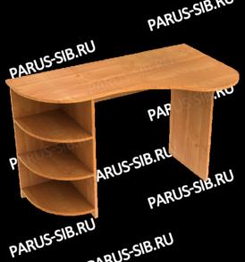 стол школьник 3 ольха